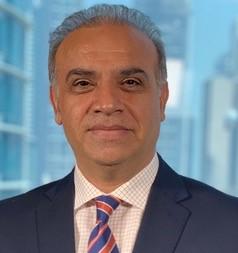 Prof. Mahjoob Zweiri