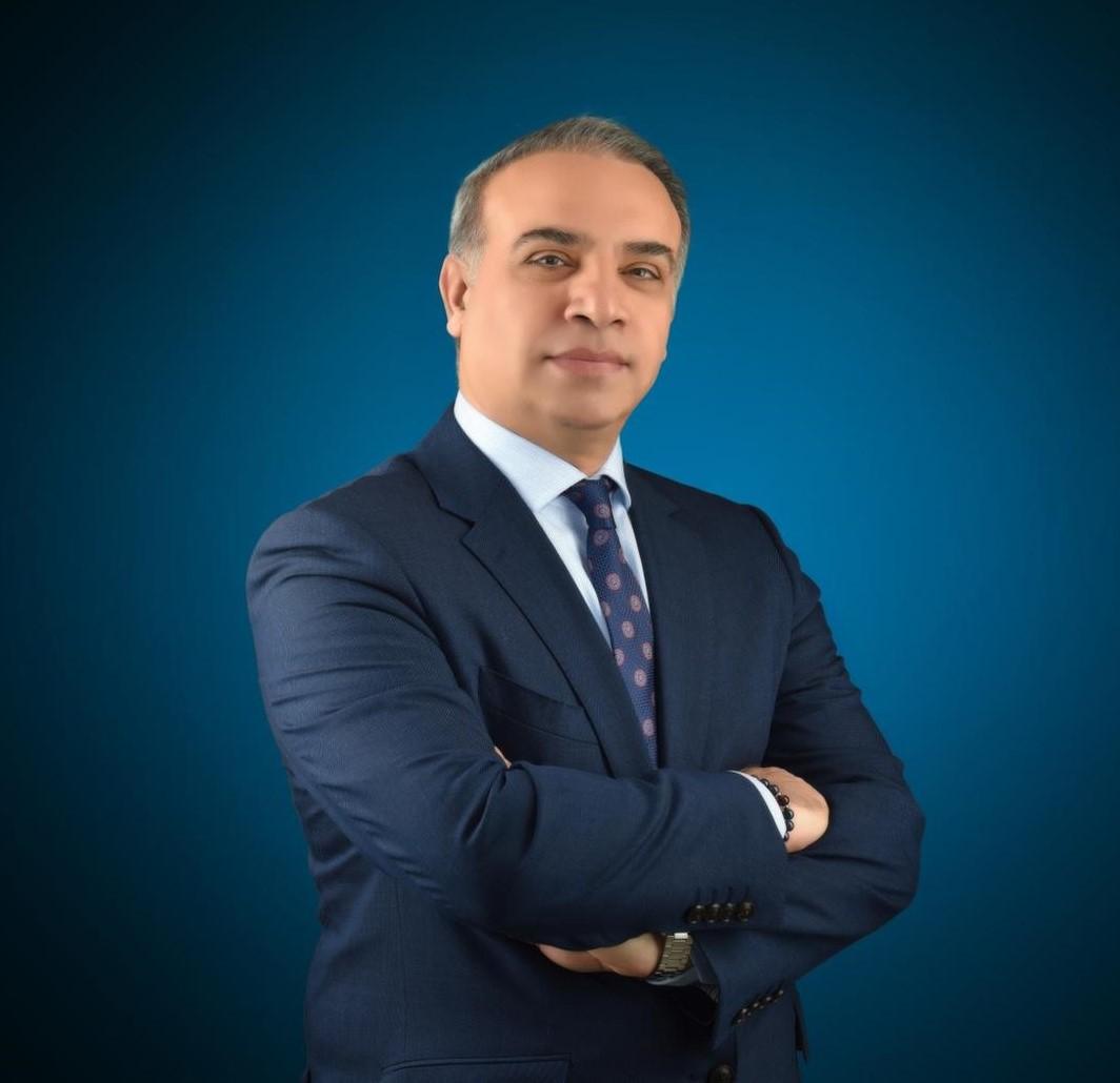 Dr. Mahjoob Zweiri